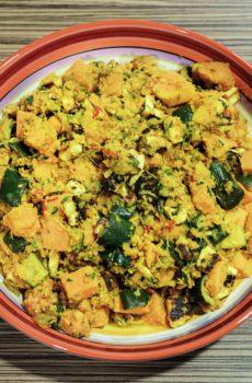 ayurvedisch gerecht voor de leukste kookworkshop