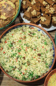 vegetarische feestmaaltijd de inspiratie voor de feestdagen ayurvedische feestmaaltijd vegan feestmaaltijd