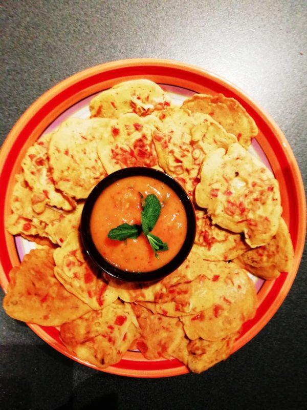ayurvedisch vegetarisch feestgerecht
